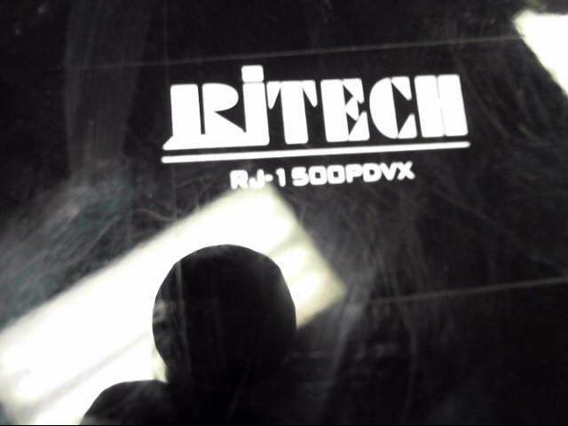 RITECH