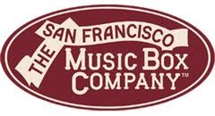 SAN FRANCISCO MUSIC BOX COMPANY