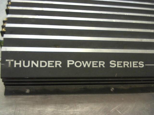 THUNDER POWER SERIES