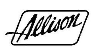 ALLISON & COMPANY