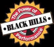 BLACK HILLS BICYCLE