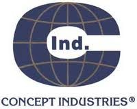 CONCEPT INDUSTRIES