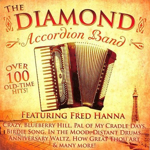 DIAMOND ACCORDION