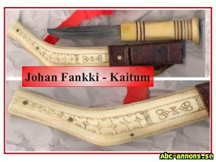 JOHAN FANKKI