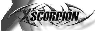 XSCORPION