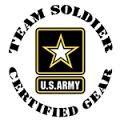 TEAM SOLDIER CERTIFIED GEAR