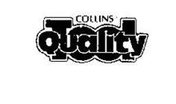 COLLINS QUALITY