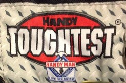 HANDY TOUGHTEST