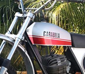 CARABELA MOTO
