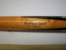 RAYMOND CALVERT