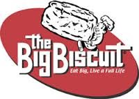 THE BIG BISCUIT