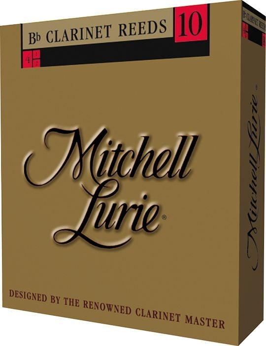 MITCHELL LURIE