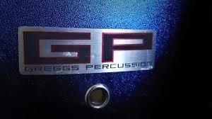 GREGGS PERCUSSION
