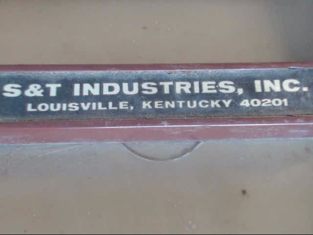 S&T INDUSTRIES