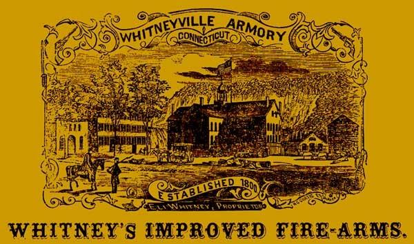 WHITNEYVILLE ARMORY
