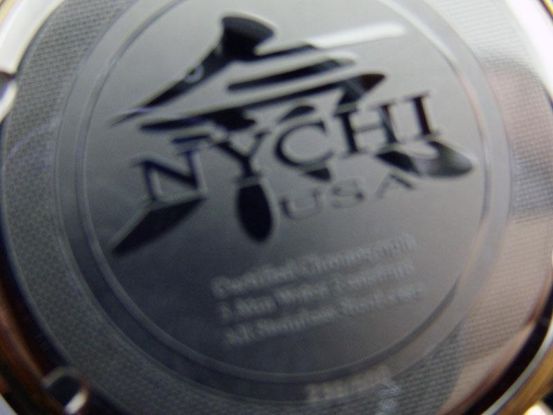 NYCHI