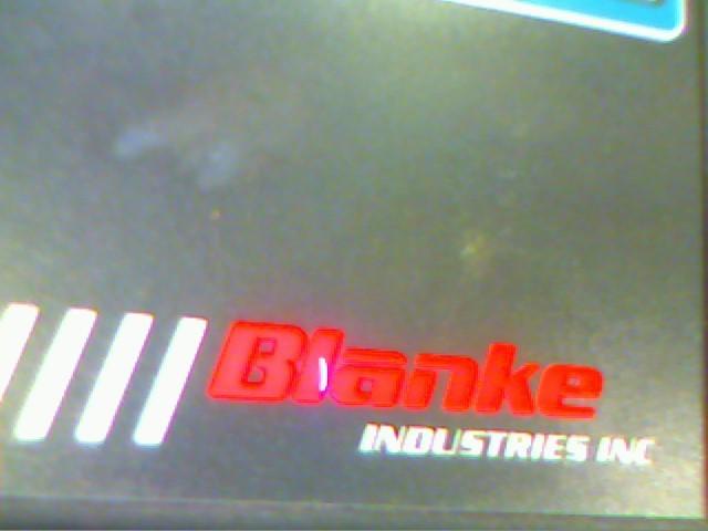 BLANKS INDUSTRIES