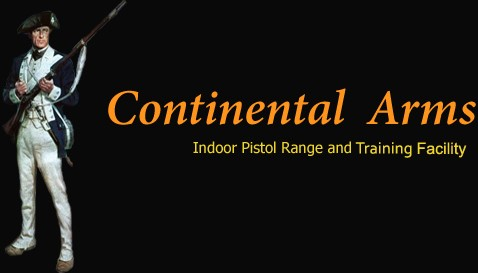 CONTINENTAL ARMS