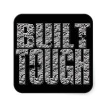 TOUGH BUILT