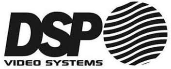 DSP VIDEO SYSTEMS