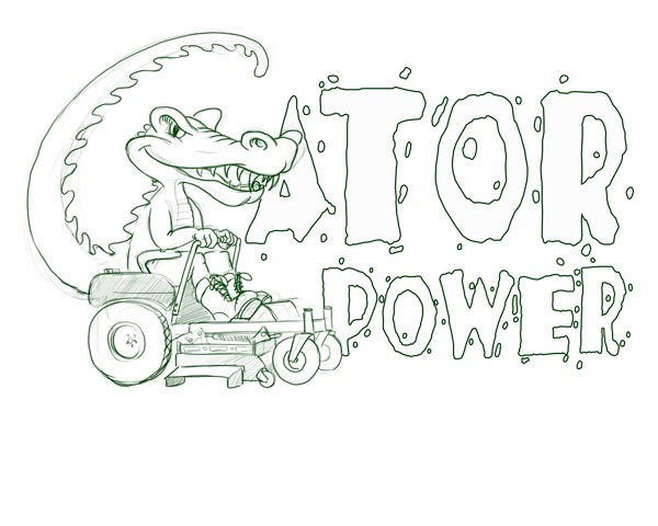 GATOR POWER
