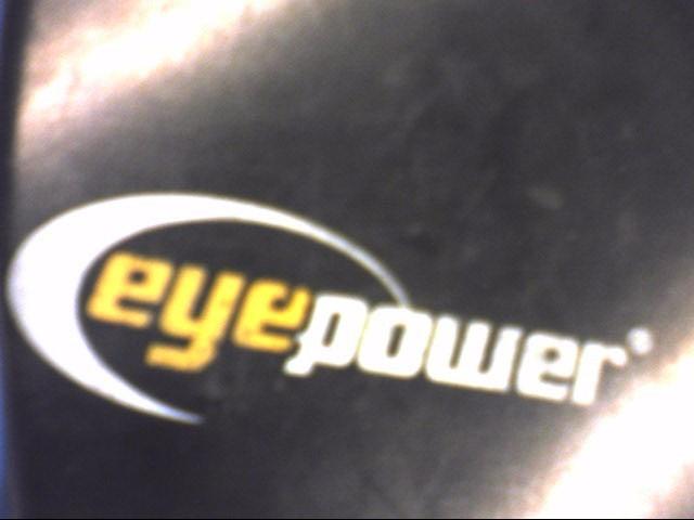 EYE POWER
