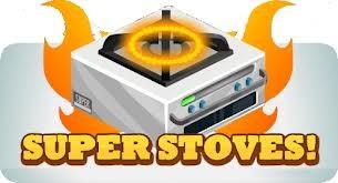 SUPERSTOVE