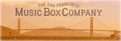 MUSIC BOX COMPANY