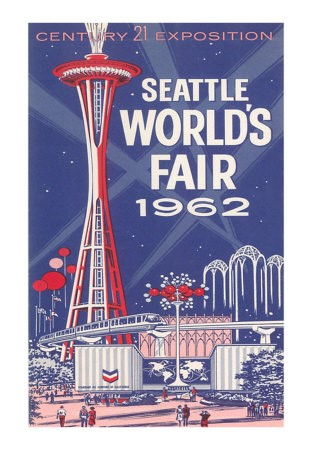 SEATTLE WORLDS FAIR