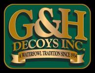 G&H DECOYS