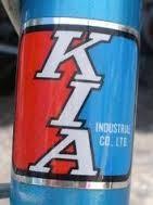 KIA BICYCLES