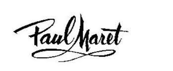 PAUL MARET