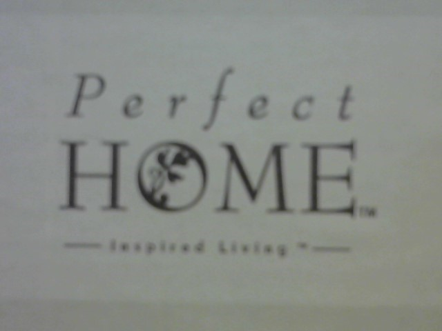 PERFECT HOME