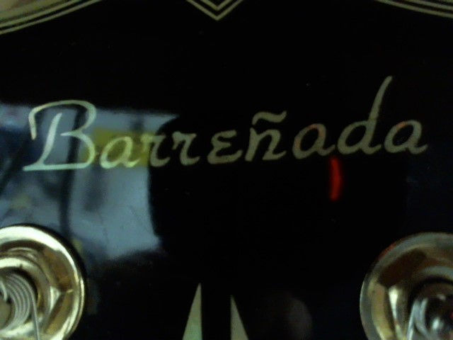 BARRENADA