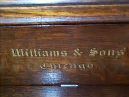 WILLLIAMS & SON