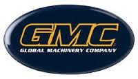GMC GLOBAL MACHINERY COMPANY