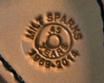 MILT SPARKS