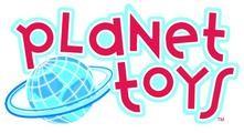 PLANET TOYS