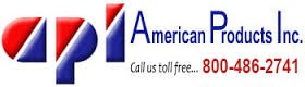 AMERICAN PRODUCTS INC