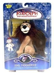 RUDOLPH AND THE ISLAND OF THE MISFIT TOYS
