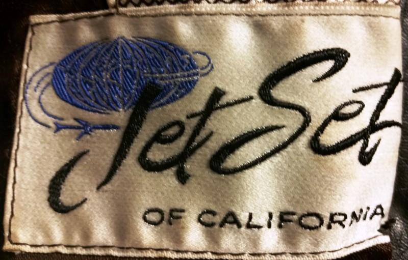 JET SET OF CALIFORNIA