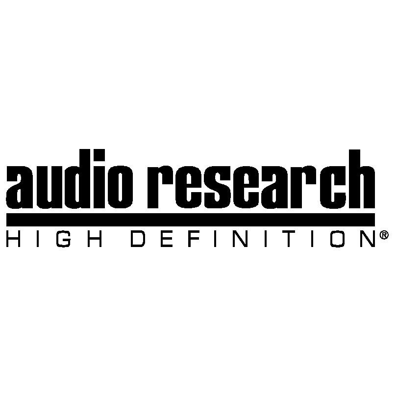 AUDIO RESEARCH