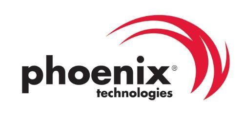 PHOENIX TECHNOLOGY