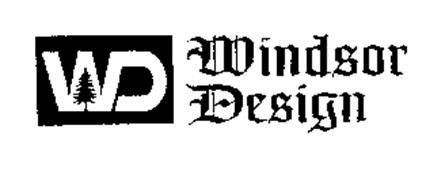 WINDSOR DESIGN