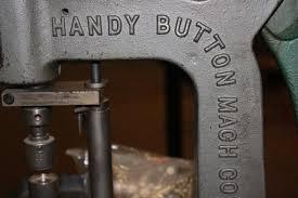 HANDY BUTTON MANUFACTURE