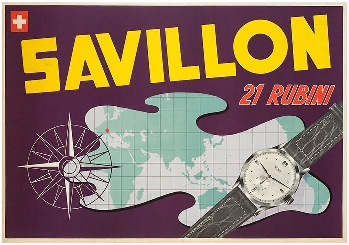 SAVILLON