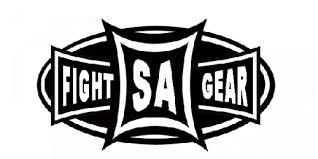 FIGHT GEAR