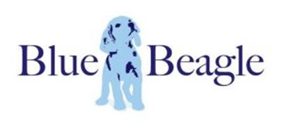 BLUE BEAGLE
