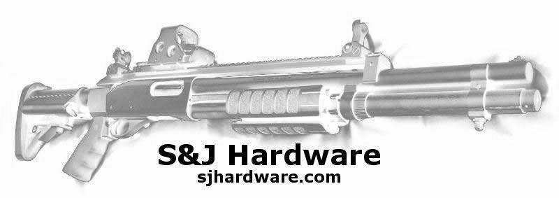 S&J HARDWARE