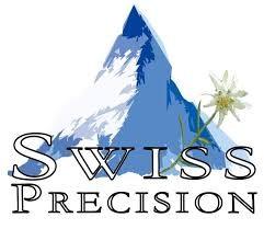 SWISS PRECISION